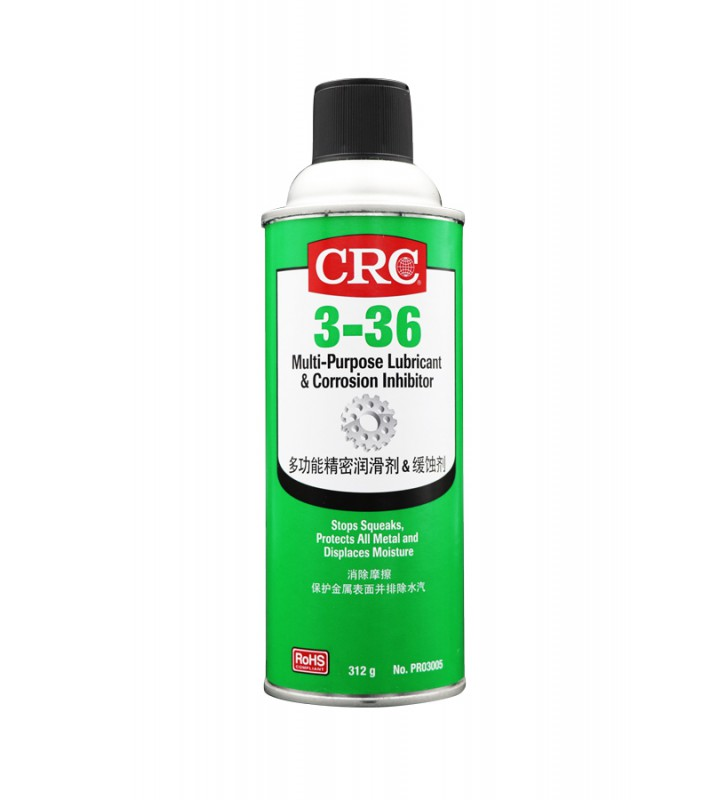 CRC 多功能防銹潤滑劑