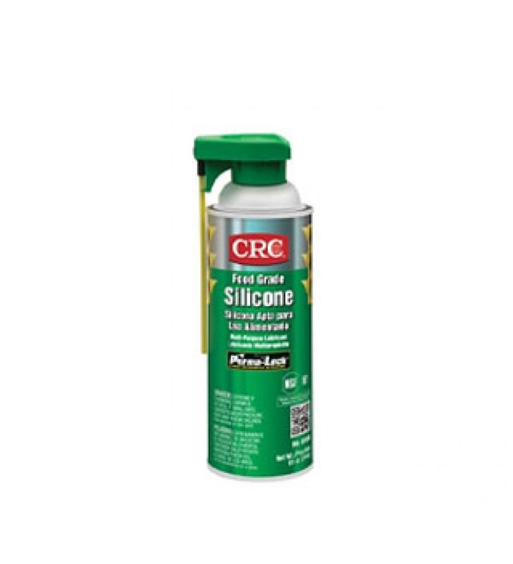 CRC PR03040食品級多功能矽樹脂幹性噴霧潤滑劑