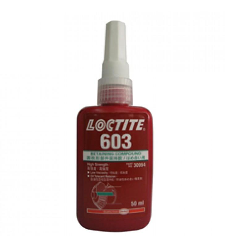 樂泰/LOCTITE 603固持膠水