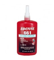 樂泰/LOCTITE 661固持膠