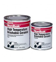 樂泰 Loctite Nordbak High Temperature Brushable Ceramic 耐磨防護劑