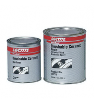 樂泰 98733 耐磨修補劑 Loctite Nordbak Brushable Ceramic Gray