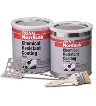 樂泰耐化學塗層 Loctite Nordbak Chemical Resistant Coating