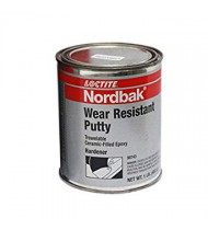 樂泰 98243 耐磨防護劑 LOCTITE Nordbak Wear Resistant Putty
